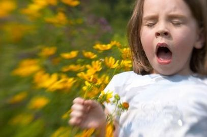 How Does Air Affect Allergy