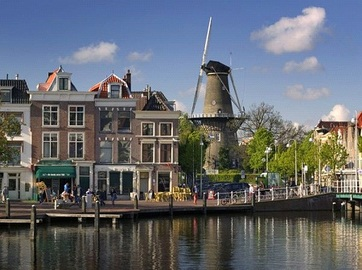 How To Find Hotel Reservations For Your Netherlands Vacations