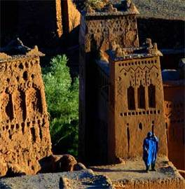 Thinking Of Morocco Vacations?
