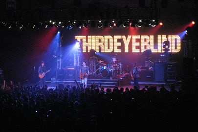 Who Is Third Eye Blind
