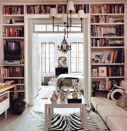How To Furnish An Apartment With Limited Space
