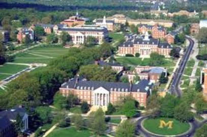About Maryland Universities And Colleges