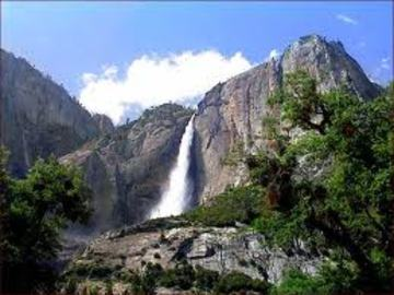 Yosemite National Park In Your California Vacations