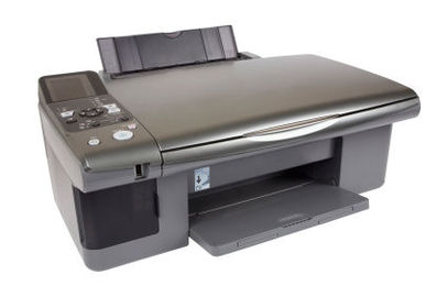 How To Use An All in One Printer Fax Scanner