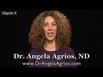 About the Natural Health Practice Of Dr. Angela Agrios, Nd