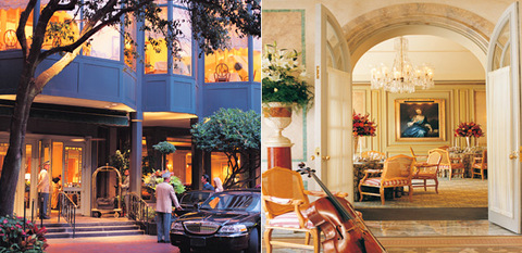 How To Find the Best Hotels Orleans