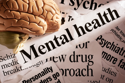 Information About Mental Health Interventions