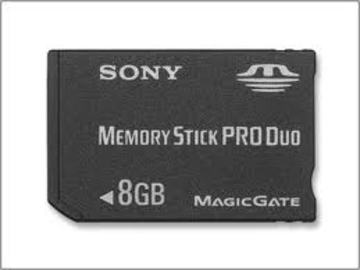 About Psp Memory