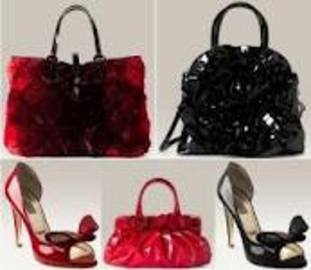 Tips For Coordinating Your Shoes With Your Purse