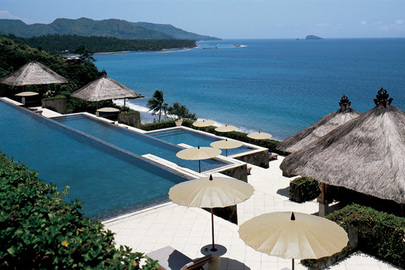 What Are Some Luxury Hotels Indonesia
