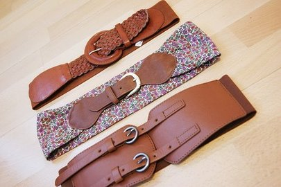 Tips For Coordinating Belts With Shoes