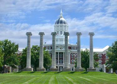 What Are Missouri Colleges Universities?