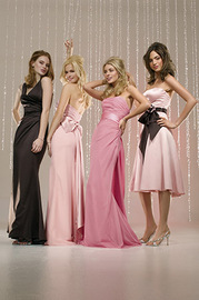 How To Find Bridesmaids Dresses Online