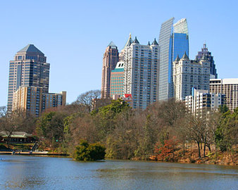 Atlanta: The Perfect Destination For Family Vacations