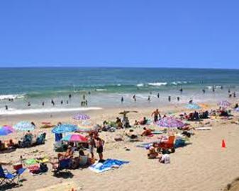 The Best Ca Beach