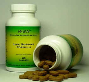 About a Vitamins Life Expectancy