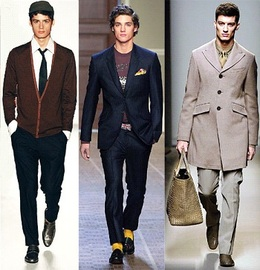 About Mens Fashion