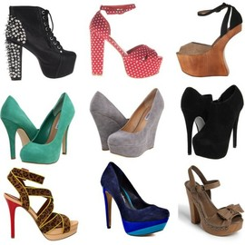 Tips For Buying Women's Shoes