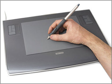 Advantages Of Pen Tablets