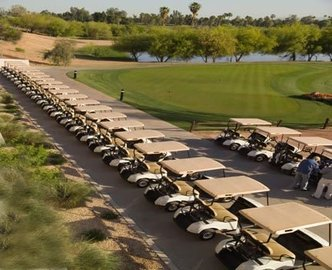 Scottsdale Golf Vacations Can Be A Nice Break From A Harsh Winter