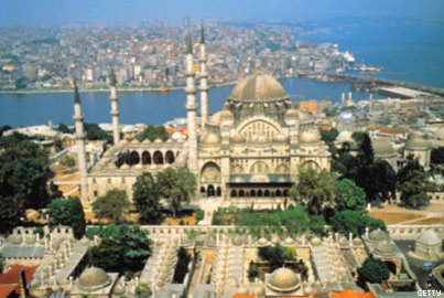 Tips On Turkey And Gay Vacations