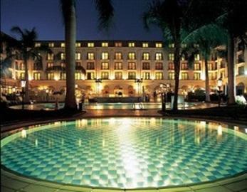 Best Hotels Cairo
