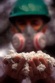 Risk Factors For Occupational Lung Diseases