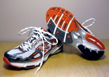Why Use New Balance Running Shoes
