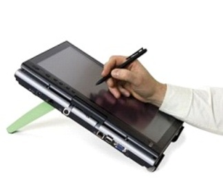 How To Use Tablet Laptop Pc