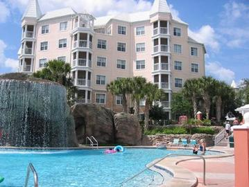 Hilton Grand Vacations Club - Hilton Timeshare Resorts