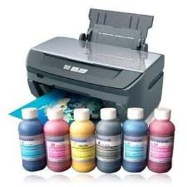 Review Of Canon Printer Ink