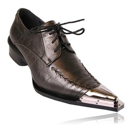 Different Styles Of Dress Shoes For Men