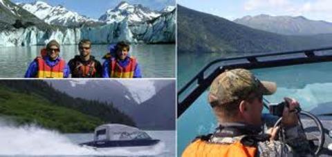 Organize Your Alaska Fishing Vacations