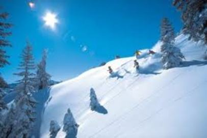 Utah Ski Vacations - Vacation Packages