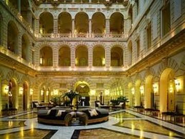 The Top 10 Hungary Budapest Hotels