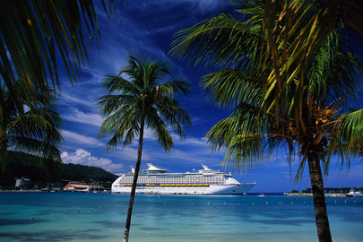 Best Cruise Line Caribbean Vacations