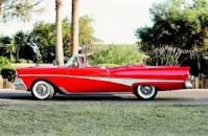 All-American Cars: The Thunderbird