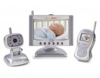 the Best Video Baby Monitor