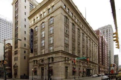 The Top 5 Baltimore Hotels For Business Travelers