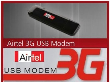 How To Use a 3G Data Card