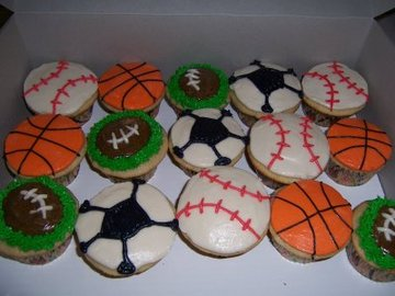 Unique Themes For Sports Birthday Parties