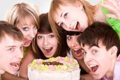 Great Party Favors For Birthday Parties For Teenagers