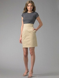 How To Measure For Ordering Skirts At Clothing Stores Online