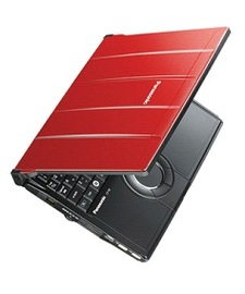 Beautiful Abd Stylish Look Panasonic Laptop