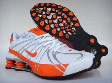 About Nike Shox Shoes