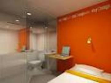 All About Orange Hotels