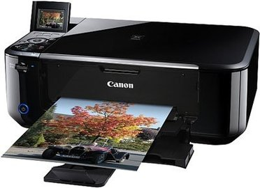 How the Pixma Printer Stands Out