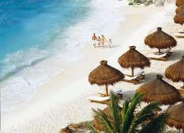 What's Included In All Inclusive Cancun Vacations?