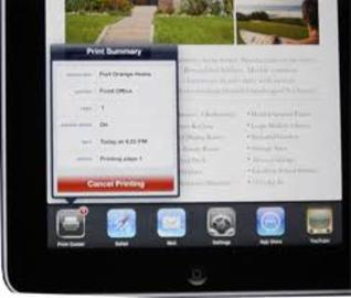 Best Ways To Use the Ipad Printing System