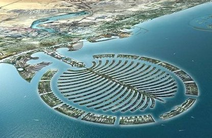 Vacations Spots In Dubai